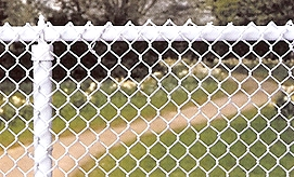 Home and Garden | Build a Chain Link Fence: How to DIY - Carpentry